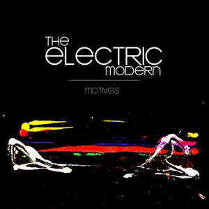 Image of The Electric Modern - Motives EP