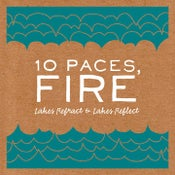 Image of Lakes Refract & Lakes Reflect (CD or VINYL)