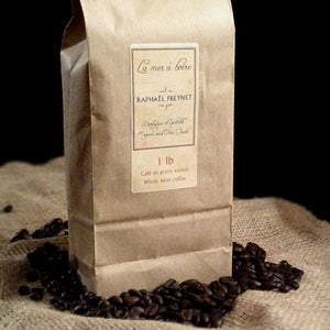Image of La mer à boire - Organic Whole Bean Coffee