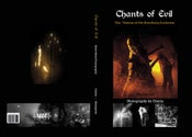 Image of Chants of Evil - Photo Book on Black Metal (2011)