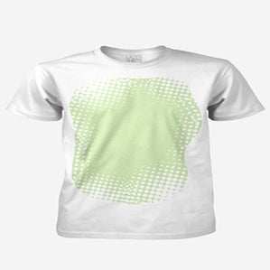 Image of Original LazerShirt - White