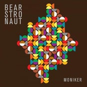 "Image of Bearstronaut ""Moniker"""