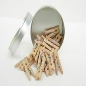 Image of Mini Clothespins ~ Super CUTE!