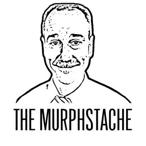 Image of The Murphstache