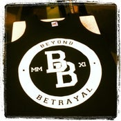 Image of BB Logo Vest