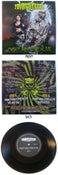 """Image of ZOMBIESUCKERS - Creatures Come Alive (7"""" Vinyl)"""