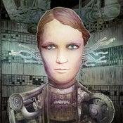Image of Machine EP (2011)