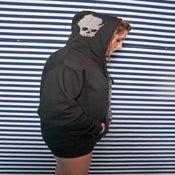 Image of The Wiskullsin Hood