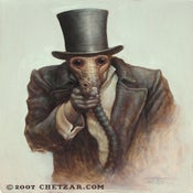 Image of I WANT YOU- CANVAS GICLEE
