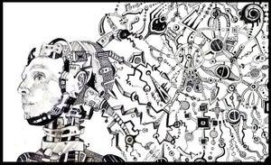 Image of Consciousness (original)