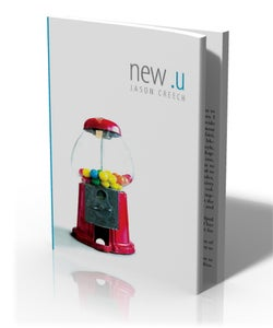 Image of The New U Book
