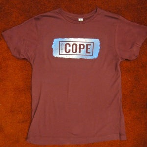 Image of 2011 Solo Acoustic Spring Tour Tee