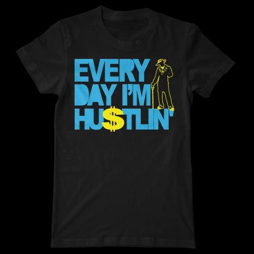 Image of Hustlin'