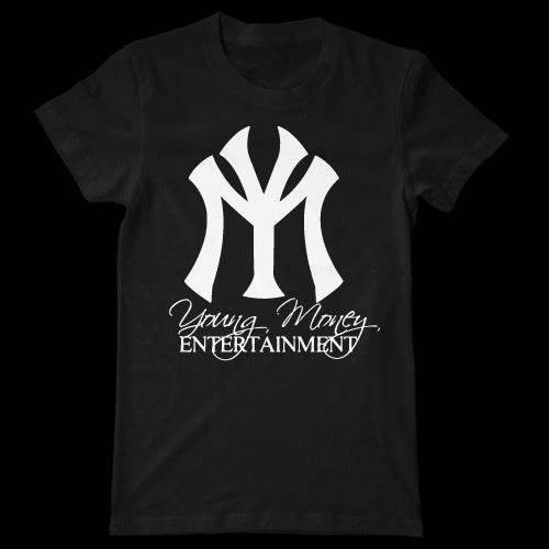 Image of YMCMB entertainment Tee