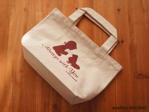 Image of Mini tote bag