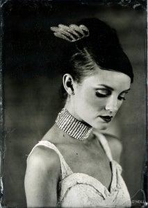 Image of Paris #2 Print from Tintype