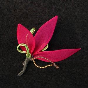 Image of R17   Hot Pink Petals