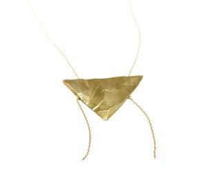 Image of Mikri Vigla Pendant