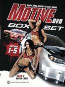 Image of  Box Set 1 - Motive 1-5