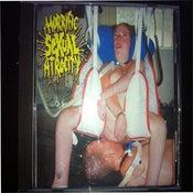 Image of Horrific Sexual Atrocity - Full On Fallopian Fungus (Demo)