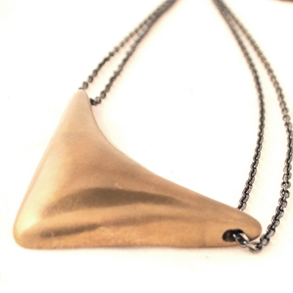 Image of Medium Flexion Necklace