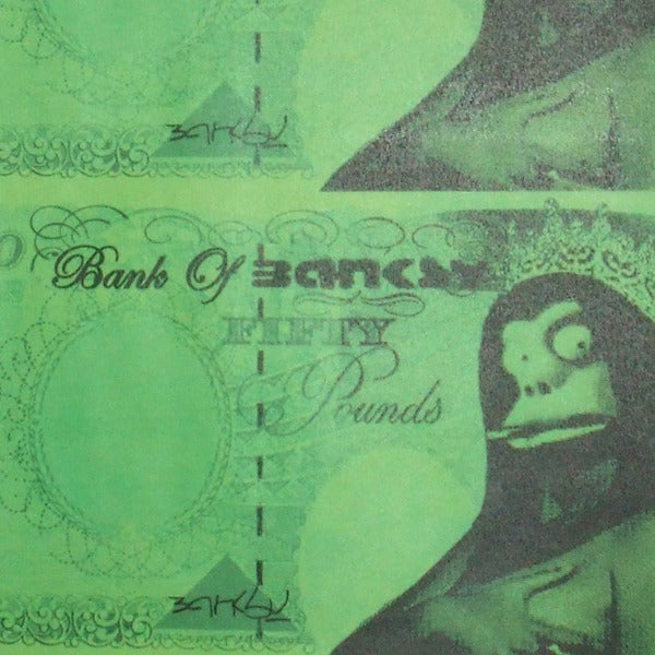 Image of STERLING NOTES by Tevés