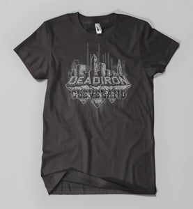 Image of DEADIRON Cleveland Tee