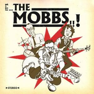 Image of It's...The Mobbs - The new album 14 Tracks
