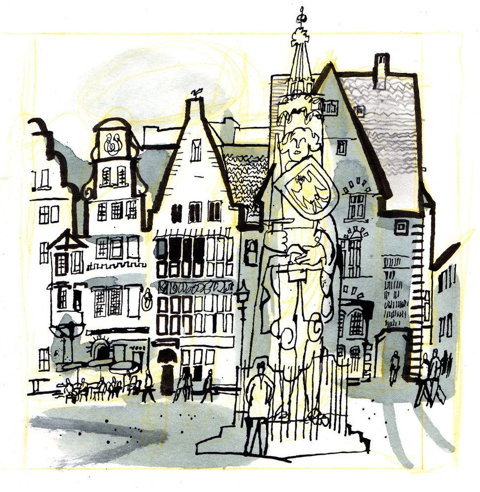 Image of Bremen