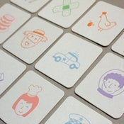 Image of MEMORY GAME