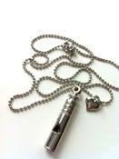 Image of Emergency Medical Treatment Whistle