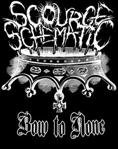 """Image of Tee Shirt- """"Bow To None"""""""