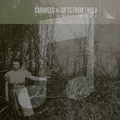 Image of Caravels - Well Worn Digital EP