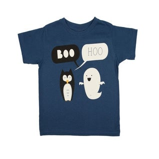 Image of Boo Hoo - Toddler T Shirt