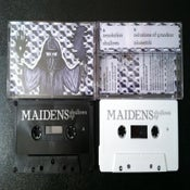 Image of Maidens - Shallows EP