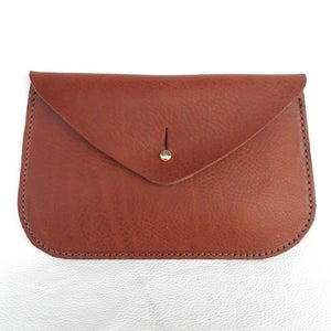 Image of Pouch - Tan