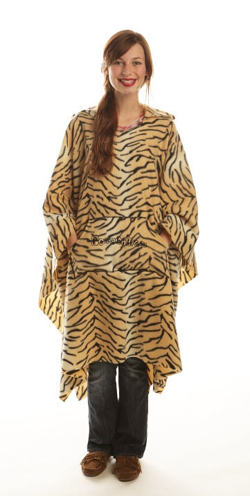 Image of El Tigre - Adult