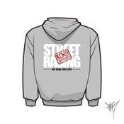 Image of RIP KCIR hoodie