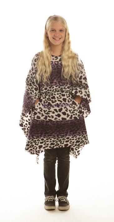 Image of Purple Spots - Kids