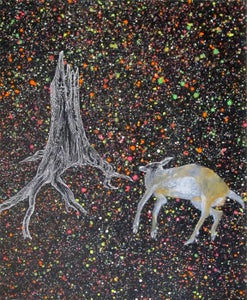 """Image of """"Consequence of Not Letting Go"""" {by Masako Miki}"""