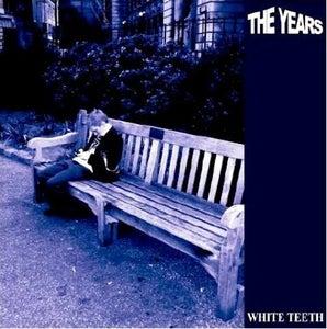 "Image of White Teeth EP ""10"" Vinyl"
