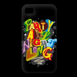 Image of Party all night