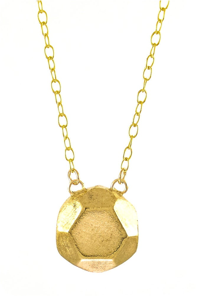 Image of Facet Necklace