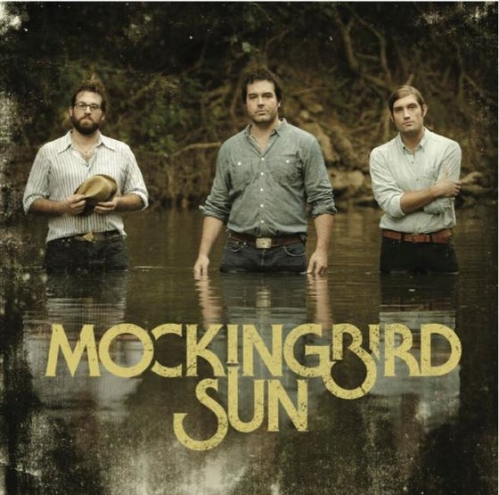 Image of Mockingbird Sun EP