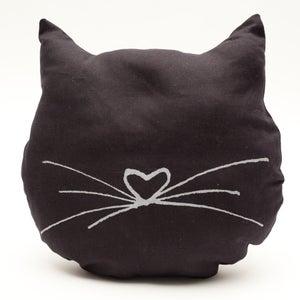 Image of Cat cushion