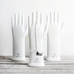 Image of Porcelain Glove Mold