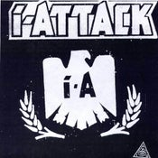 Image of I ATTACK 7""