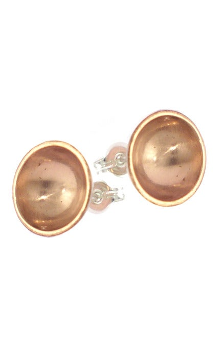 Image of Spectrum Earrings {copper}