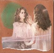 "Image of Orenda Fink ""Mighty Mist"" b/w ""New Life"" 7"" (BLR-007) Ltd. Supply. Ea. handmade by the Artist"