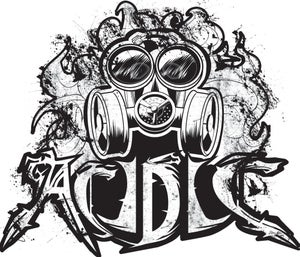 Image of Acidic Grunge